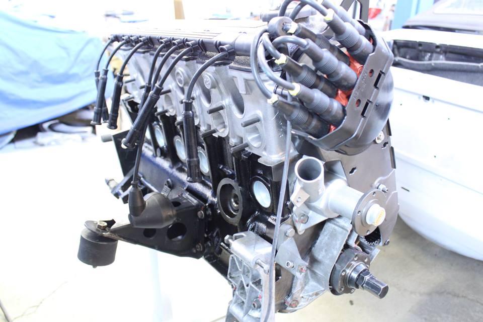 Windshield Wiper Motor >> The Convertible E30 M20 Stroker Project - Total Motor Werkes