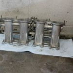 "BMW 2002 Total Motor Werkes ""M2"" Independent Throttle Bodies"