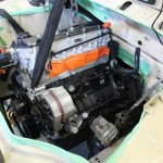 "BMW 2002 Total Motor Werkes ""M2"" S14 Engine"